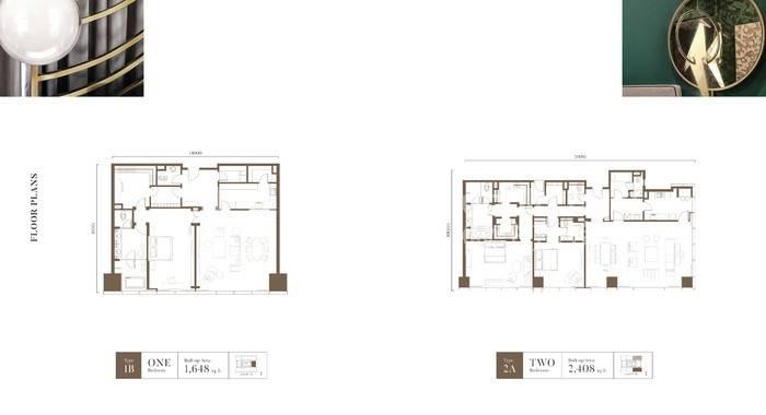 マレーシアクアラルンプール-St. Regis Superior Apartments