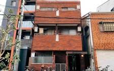 日本大阪府-Umeda North Charter Apartment
