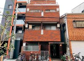 大阪·Umeda North Charter Apartment