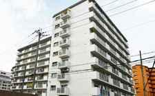 JapanOsaka-[Recommended Apartment in Osaka, Japan 0310 Higashi Mikuni]