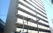 JapanOsaka-[Recommended Apartments in Osaka, Japan 0310 Fukushima]