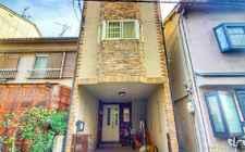 JapanOsaka-[Osaka Japan Guest House Recommendation 0310 Kitatsumi]