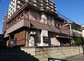 大阪·【日本大阪自住一户建推荐0312 鹤桥】