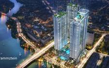 Vietnam-SUNWAH PEARL-The pinnacle of high-end living on the Saigon River