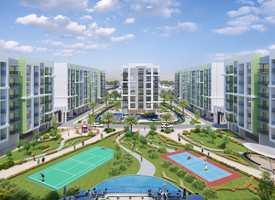 迪拜·奥利维兹国际公寓