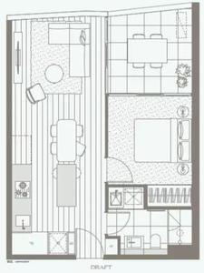 澳大利亚墨尔本-墨尔本Glen Waverley地标性建筑——全新顶级商居综合体Sky Garden