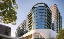 オーストラリア-Melbourne's Glen Waverley landmark-Sky Garden