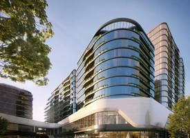 ·Melbourne's Glen Waverley landmark-Sky Garden