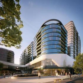 澳大利亚墨尔本-墨尔本 MQ公寓