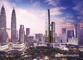 ·SO SOFITEL Apartment Five Star Hotel Apartments in KLCC, Kuala Lumpur