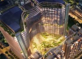 ·新加坡 Marina One Residences 滨海盛景 (D01 邮区 滨海湾)