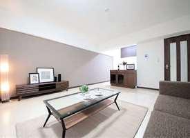 東京·Three-bedroom and one-room boutique apartment in Akazuka, Itabashi, Tokyo, next to Mitsuoka Park