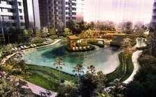 シンガポール-Singapore Parc Esta East View Court (D14, Eunos