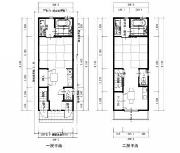 日本-【大阪民宿现房】千本北1