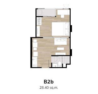 泰国曼谷-辉煌CBD公寓
