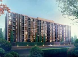 曼谷·辉煌CBD公寓
