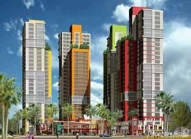 曼达卢永·阳光100轻轨公寓