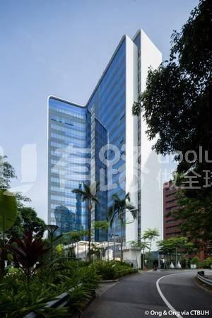 新加坡-Singapore Alba (D09 Postal Orchard Road)