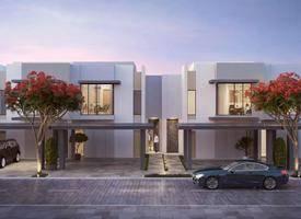 迪拜·伊甸山谷别墅