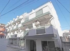 ·Apartment in Kariya, Tokyo, Japan