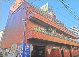·日本 东京 新宿区 公寓