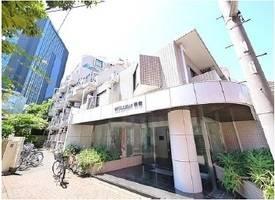·日本 东京都 新宿区 公寓