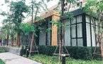 泰国曼谷-曼谷大学城学生公寓二期(火爆开售)