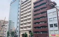 日本大阪-【Excellent daylight】 Osaka Own Apartment Information 0406 @ 谷 町 六 丁目