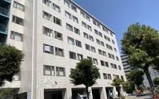 JapanOsaka-[Small Business Apartment] Shin-Osaka Business Second Nikken Mansion