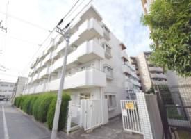 东京·【小额投资系列】トップ金町