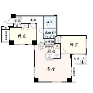 日本东京-东京墨田区两国精品公寓 晴空塔、浅草周边
