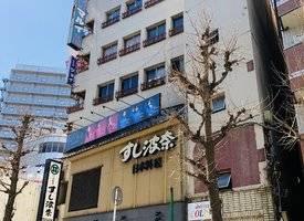 千叶市·「壹栋」千叶中央富士商业楼