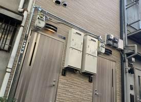 大阪·「优墅」NO.38-难波南投资自住两用别墅