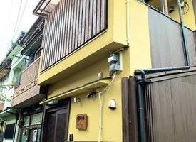 大阪·「优墅」NO.60-难波南和风别墅