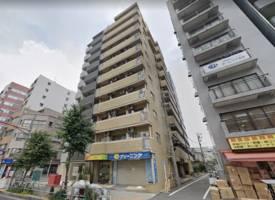 东京·【小额投资系列】ラ・レジダンス・ド・タクマ