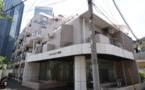 日本东京-「东京投资公寓」マリオン新宿