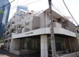 Tokyo·[Small Investment Series] マ リ オ ン Shinjuku