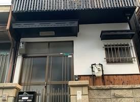 """大阪府·""""Youshu"""" NO.64-Namba South Townhouse-No.1 North"""