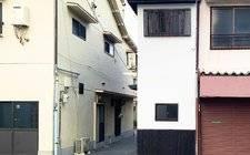 "JapanOsaka-""Excellent Villa"" NO.59-Tianwang Temple Commercial Area Corner House"