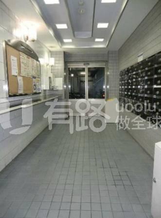日本名古屋-[Small investment series] Maison de Celebral