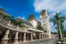 我带女儿实地考察曼谷国际学校,花国内一半的价格就能上伯克利!(视频)-有绿卡