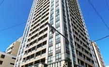 日本大阪府-【Osaka Wall Street Tower】 Osaka Own Apartment Information 0414 @ 北 浜