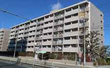 JapanOsaka-[Sq.m. price 1w] Osaka Owned Apartment Information 0414 @Suno River Park