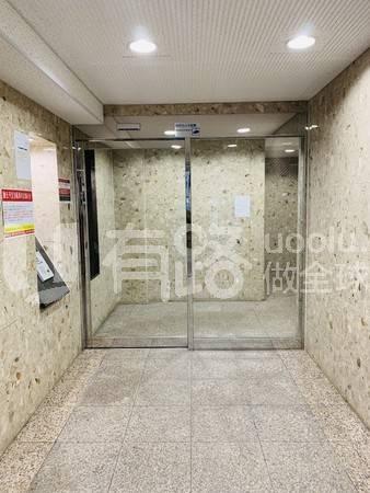 """日本大阪-""""One Building"""" NO.10-Nanba core hub stand-alone apartment building"""