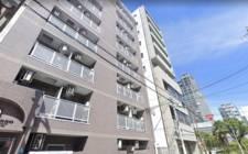 """日本大阪府-""""One Building"""" NO.10-Nanba core hub stand-alone apartment building"""