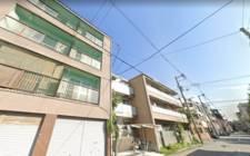 """日本大阪-""""One Building"""" NO.6-Qianbennan 16-bedroom apartment building"""