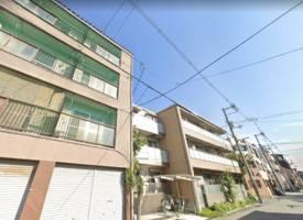 大阪·「壹栋」NO.6-千本南16间房公寓大楼