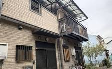 """JapanOsaka-""""Excellent Villa"""" NO.63-Newly built villa in Tianwang Temple business district before the zoo"""