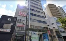 """日本大阪-""""One Building"""" NO.5-Nihonbashi Nishi-cho Subway Exit Single Building"""
