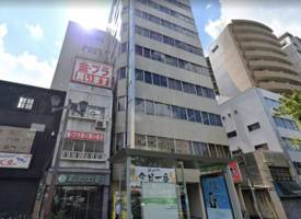 大阪·「壹栋」NO.5-日本桥西谷町地铁口独栋楼